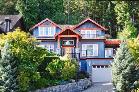 R2219298 - 3458 ANNE MACDONALD WAY, Northlands, North Vancouver, BC - House/Single Family
