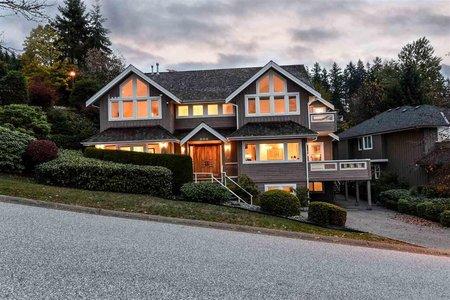 R2219324 - 906 SAUVE COURT, Braemar, North Vancouver, BC - House/Single Family