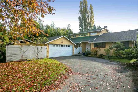 R2219328 - 3770 W 50TH AVENUE, Southlands, Vancouver, BC - House/Single Family