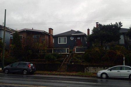 R2219334 - 2246 RENFREW STREET, Renfrew VE, Vancouver, BC - House/Single Family