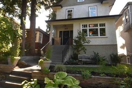 R2219361 - 2022 E 3RD AVENUE, Grandview VE, Vancouver, BC - House/Single Family