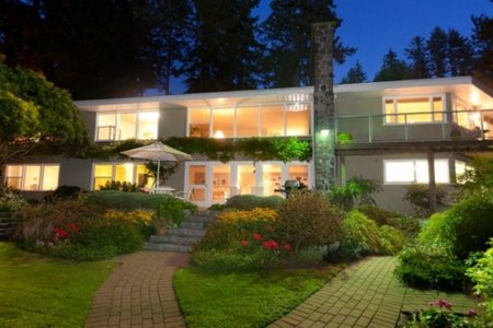 R2219383 - 6229 ST. GEORGES PLACE, Gleneagles, West Vancouver, BC - House/Single Family