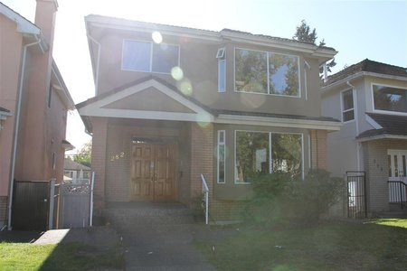 R2219391 - 282 W 48TH AVENUE, Oakridge VW, Vancouver, BC - House/Single Family