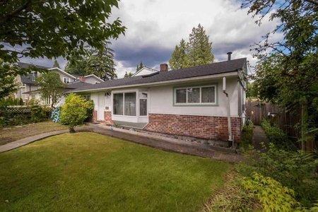 R2219449 - 2112 MAHON AVENUE AVENUE, Central Lonsdale, North Vancouver, BC - House/Single Family