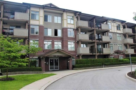 R2219463 - 410 10088 148 STREET, Guildford, Surrey, BC - Apartment Unit