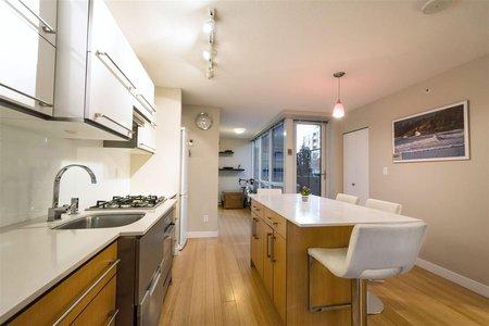 R2219470 - 506 718 MAIN STREET, Mount Pleasant VE, Vancouver, BC - Apartment Unit