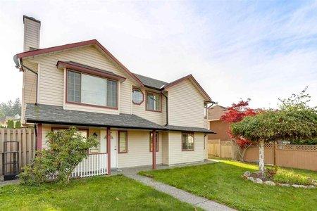 R2219473 - 12380 64 AVENUE, Panorama Ridge, Surrey, BC - House/Single Family