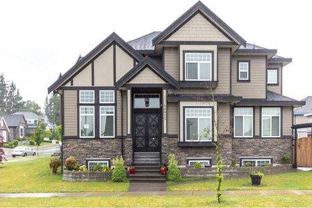 R2219481 - 18815 53A AVENUE, Cloverdale BC, Surrey, BC - House/Single Family
