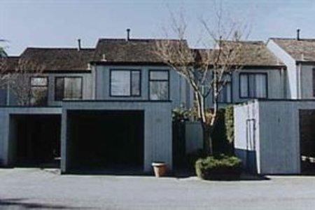 R2219503 - 10 7491 NO. 1 ROAD, Quilchena RI, Richmond, BC - Townhouse