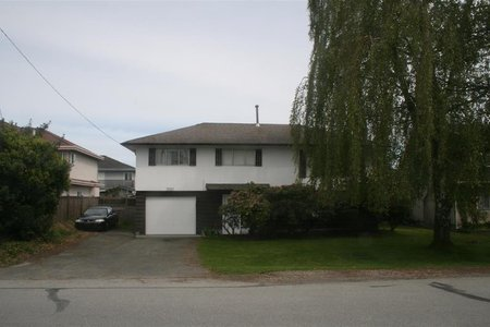 R2219531 - 9220 DIAMOND ROAD, Seafair, Richmond, BC - House/Single Family