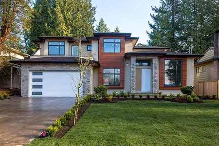 R2219551 - 3240 CALDER AVENUE, Upper Lonsdale, North Vancouver, BC - House/Single Family