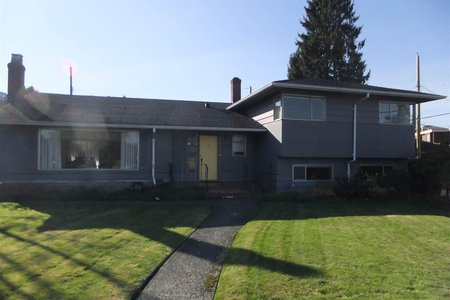 R2219578 - 4407 HAGGART STREET, Quilchena, Vancouver, BC - House/Single Family