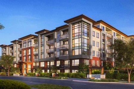 R2219584 - 205 2651 LIBRARY LANE, Lynn Valley, North Vancouver, BC - Apartment Unit
