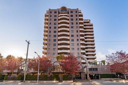 R2219602 - 1207 6611 COONEY ROAD, Brighouse, Richmond, BC - Apartment Unit