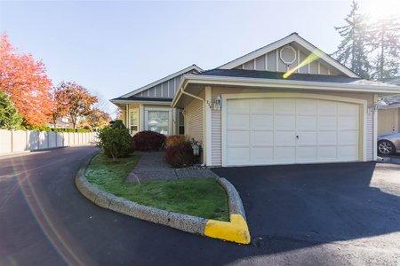 R2219603 - 219 20655 88 AVENUE, Walnut Grove, Langley, BC - Townhouse