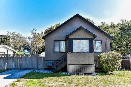 R2219623 - 5310 200 STREET, Langley City, Langley, BC - House/Single Family