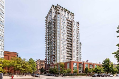R2219638 - TH 15 550 TAYLOR STREET, Downtown VW, Vancouver, BC - Apartment Unit