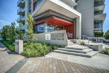 R2219654 - 406 1550 FERN STREET, Lynnmour, North Vancouver, BC - Apartment Unit