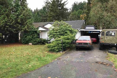 R2219683 - 9347 148A STREET, Fleetwood Tynehead, Surrey, BC - House/Single Family