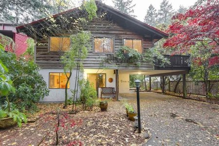 R2219733 - 6453 WELLINGTON AVENUE, Horseshoe Bay WV, West Vancouver, BC - House/Single Family