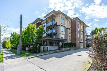 R2219746 - 226 10707 139 STREET, Whalley, Surrey, BC - Apartment Unit