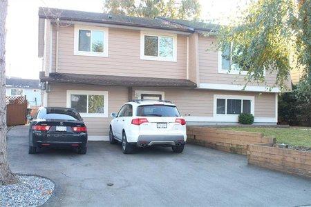R2219764 - 13264 64A AVENUE, West Newton, Surrey, BC - House/Single Family