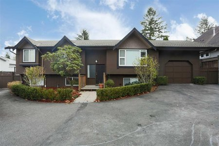 R2219787 - 9166 GAY STREET, Fort Langley, Langley, BC - House/Single Family