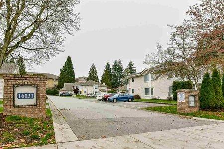 R2219798 - 106 16031 82 AVENUE, Fleetwood Tynehead, Surrey, BC - Townhouse