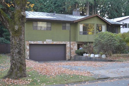 R2219811 - 15062 92A AVENUE, Fleetwood Tynehead, Surrey, BC - House/Single Family
