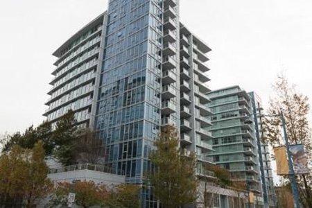 R2219829 - 808 5900 ALDERBRIDGE WAY, Brighouse, Richmond, BC - Apartment Unit