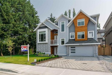 R2219851 - 20962 48 AVENUE, Langley City, Langley, BC - House/Single Family