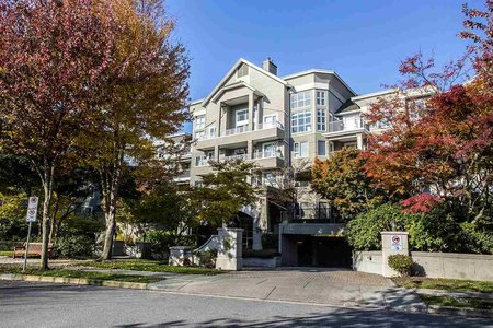 R2219869 - 435 5888 DOVER CRESCENT, Riverdale RI, Richmond, BC - Apartment Unit