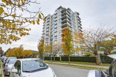 R2219881 - 701 1333 W 11TH AVENUE, Fairview VW, Vancouver, BC - Apartment Unit