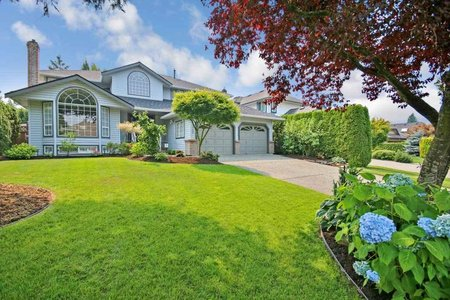 R2219892 - 12264 PARKTREE CRESCENT, Panorama Ridge, Surrey, BC - House/Single Family