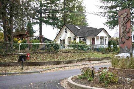 R2219896 - 23358 MAVIS AVENUE, Fort Langley, Langley, BC - House/Single Family
