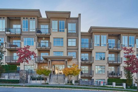R2219915 - 103 13468 KING GEORGE BOULEVARD, Whalley, Surrey, BC - Apartment Unit
