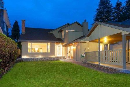 R2219920 - 1457 HAYWOOD AVENUE, Ambleside, West Vancouver, BC - House/Single Family