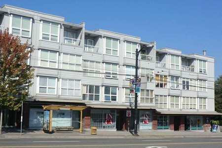 R2219922 - 314 2891 E HASTINGS STREET, Hastings East, Vancouver, BC - Apartment Unit