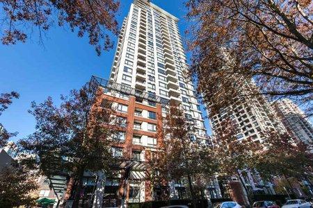 R2219934 - 2905 977 MAINLAND STREET, Yaletown, Vancouver, BC - Apartment Unit