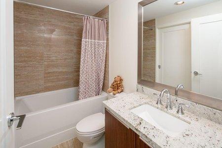 R2219955 - 705 8633 CAPSTAN WAY, West Cambie, Richmond, BC - Apartment Unit