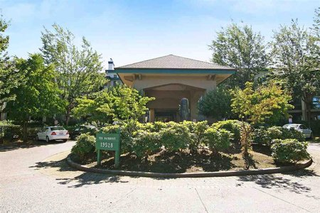 R2219963 - 306 19528 FRASER HIGHWAY, Cloverdale BC, Surrey, BC - Apartment Unit