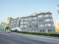 Photo of 206 921 THURLOW STREET, Vancouver