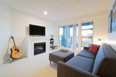R2219987 - 320 4550 FRASER STREET, Fraser VE, Vancouver, BC - Apartment Unit