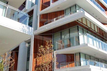 R2219994 - 103 5699 BAILLIE STREET, Oakridge VW, Vancouver, BC - Apartment Unit