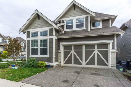 R2220009 - 20852 71A AVENUE, Willoughby Heights, Langley, BC - House/Single Family