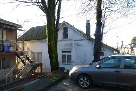R2220034 - 1053 SE MARINE DRIVE, South Vancouver, Vancouver, BC - House/Single Family