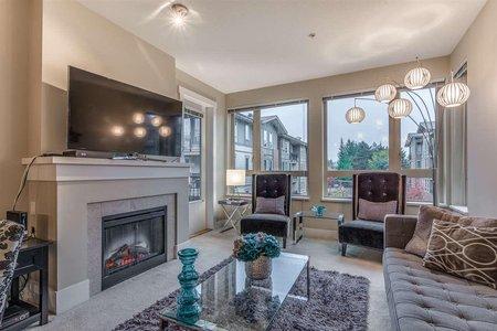 R2220039 - 303 1111 E 27TH STREET, Lynn Valley, North Vancouver, BC - Apartment Unit
