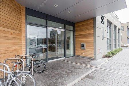 R2220046 - 910 1708 COLUMBIA STREET, False Creek, Vancouver, BC - Apartment Unit