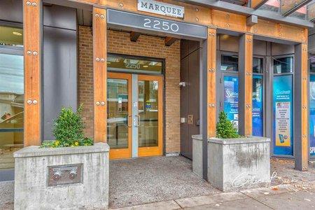 R2220064 - 319 2250 COMMERCIAL DRIVE, Grandview VE, Vancouver, BC - Apartment Unit