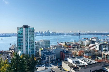 R2220070 - 1504 130 E 2ND STREET, Lower Lonsdale, North Vancouver, BC - Apartment Unit